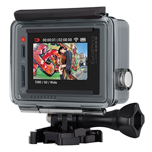 GoPro Hero +LCD