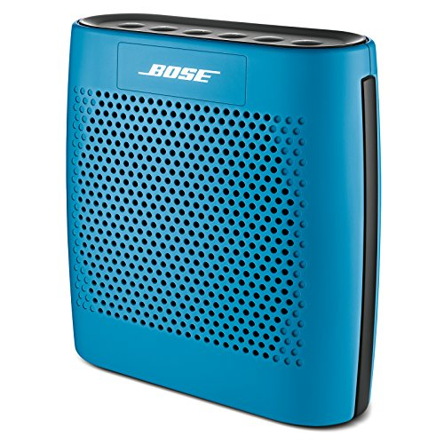 Bose SoundLink Colour Blue | Tradeline Egypt Apple
