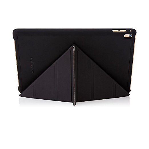 Pipetto Origami Case For iPad Pro 9.7 Black