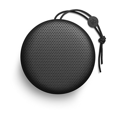 BeoPlay A1 Black - Bluetooth Speaker
