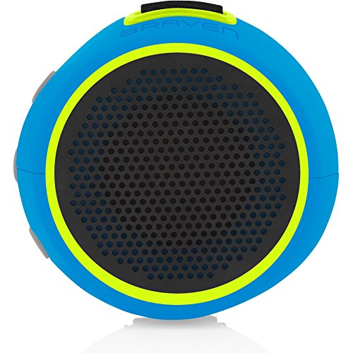 Braven Speaker 105 Energy Blue | Tradeline Egypt Apple