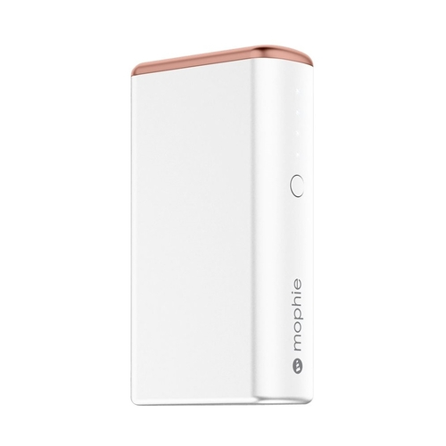 Mophie Power Reserve 5200 mAh White/Rose Gold