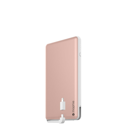 Mophie Powerstation Plus XL 12000 mAh Rose Gold