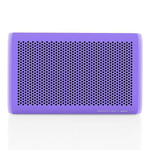 Braven Speaker 405 Periwinkle Blue