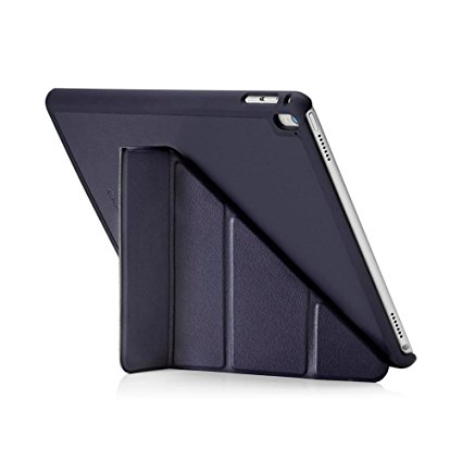 Pipetto Luxe Origami iPad Pro 9.7 Navy