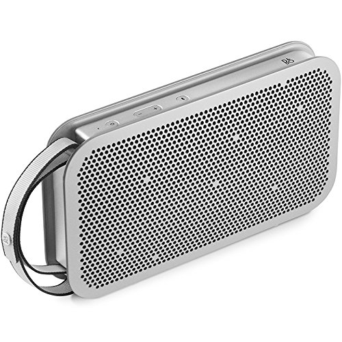Bang & Olufsen BeoPlay A2 Active Portable Bluetooth Speaker Natural