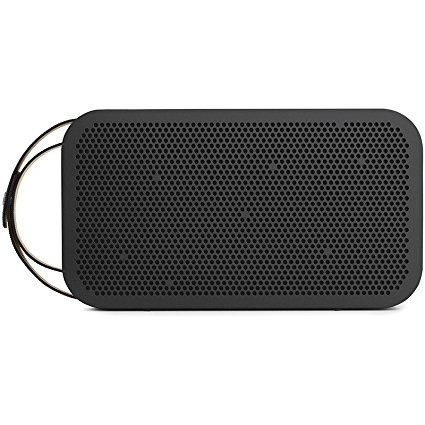 Bang & Olufsen BeoPlay A2 Active Portable Bluetooth Speaker Stone Grey
