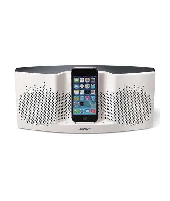 Bose SoundDock XT Speaker Gray Apac | Tradeline Egypt Apple