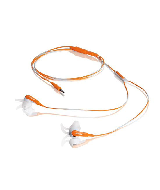 Bose SIE2i Sport Headphones Orange
