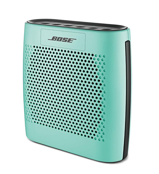 Bose SoundLink Colour Mint