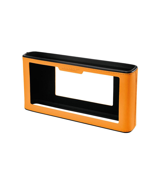Bose SoundLink III Cover Orange