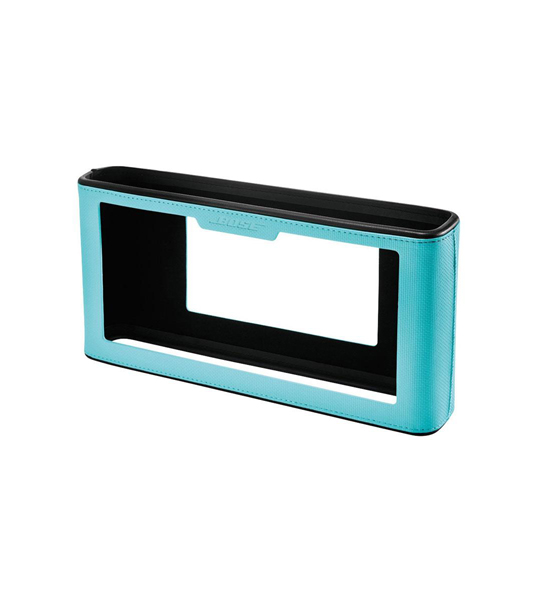 Bose SoundLink III Cover Blue