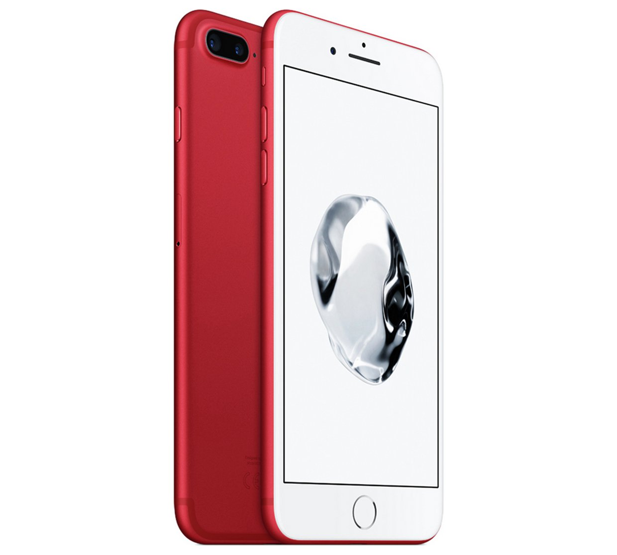 Apple iPhone 7 Plus 256GB (Product) Red