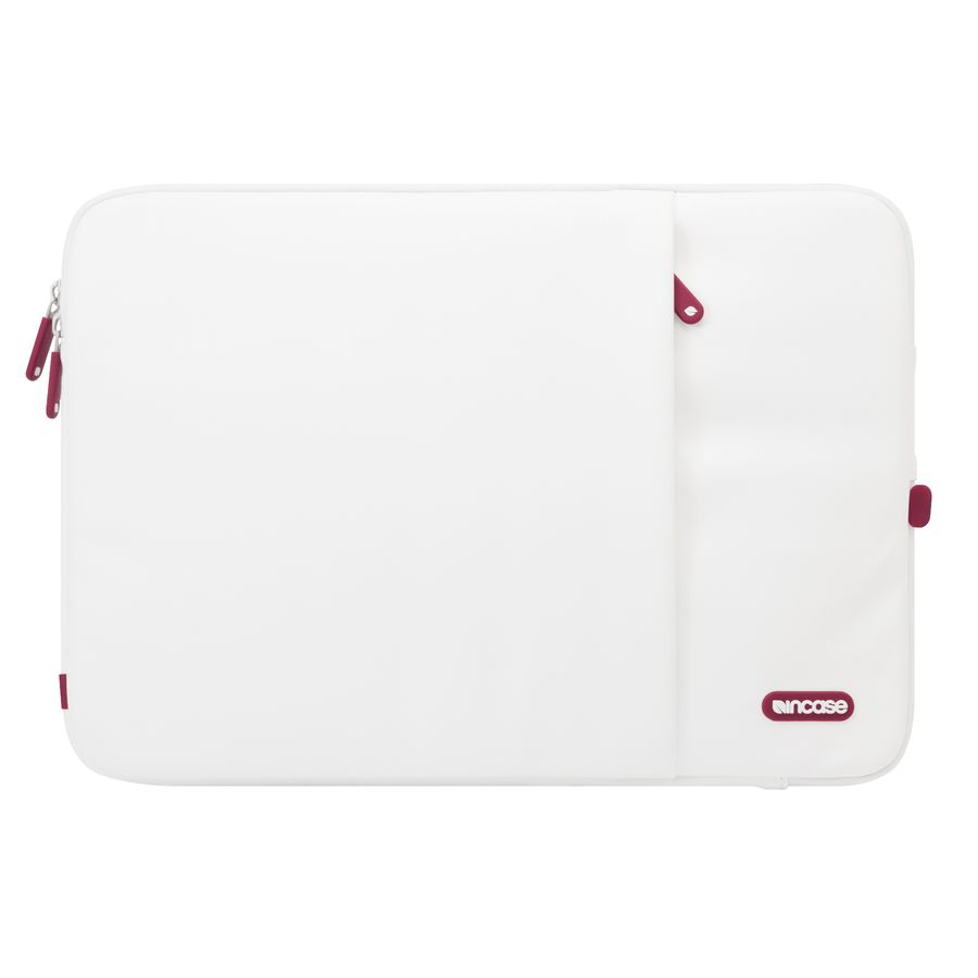 "Incase Protective Sleeve Deluxe For MacBook Pro Retina 15"" White"