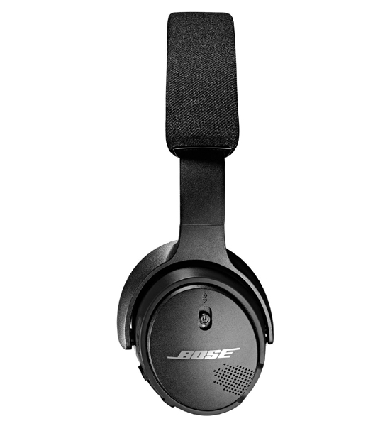 Bose Soundlink On Ear Headphones Black/Blue