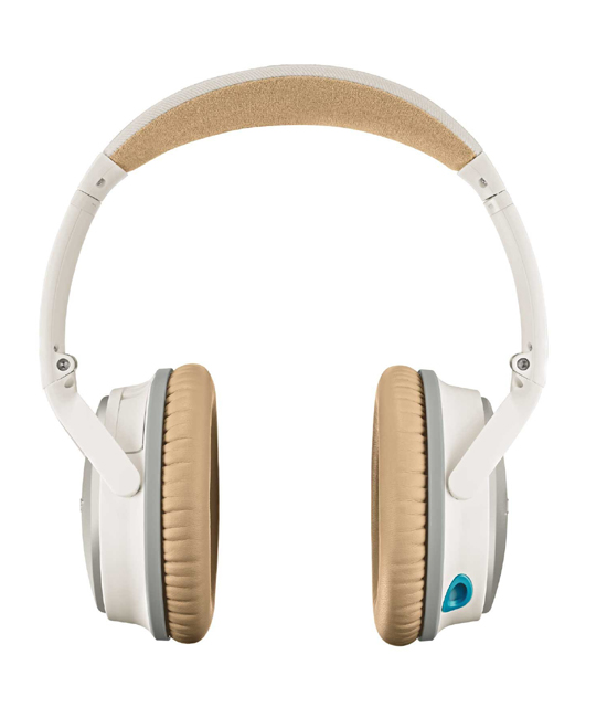 Bose QC25 White | Tradeline Egypt Apple