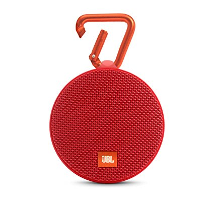 JBL CLIP 2 Red | Tradeline Egypt Apple