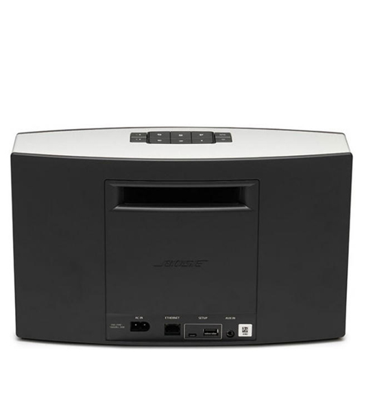 Bose SoundTouch 20 Series ll Black