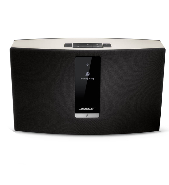 Bose SoundTouch 20 Series ll White