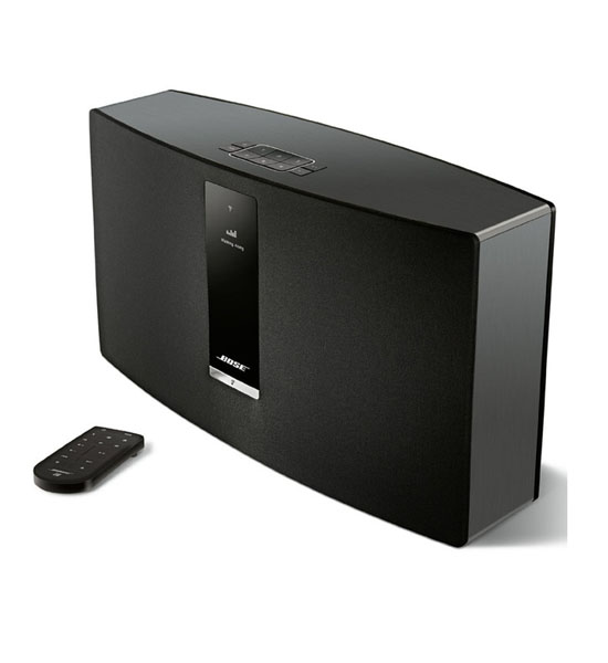 Bose SoundTouch 30 Series ll Black