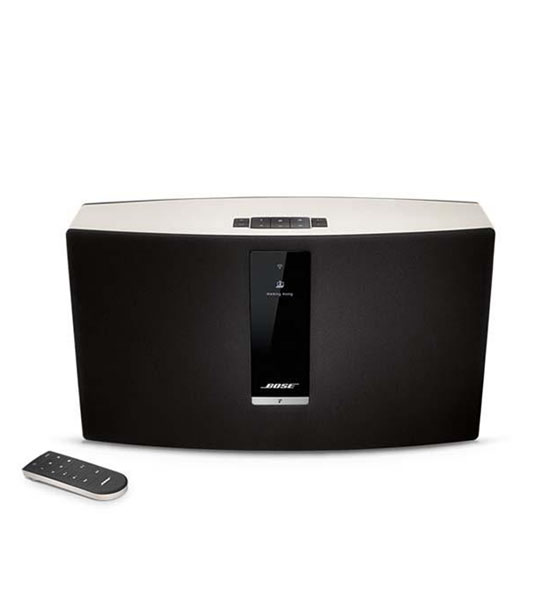 Bose SoundTouch 30 Series ll White