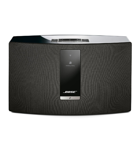 Bose SoundTouch 20 Series llI Black