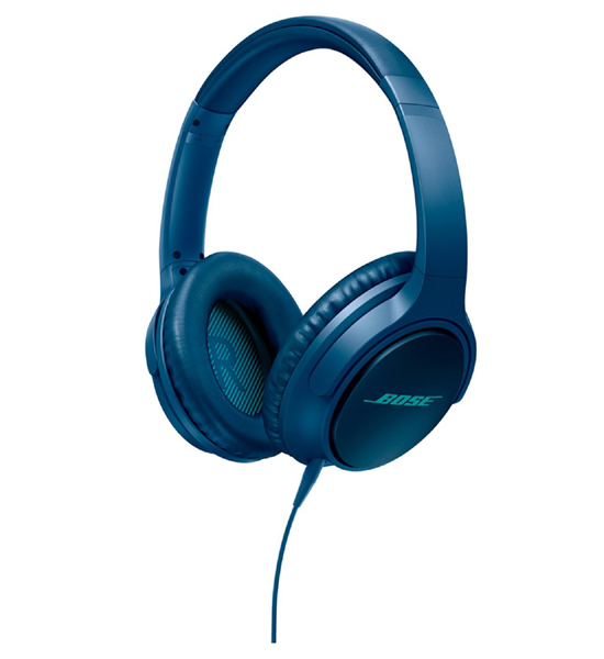 Bose SoundTrue Navy Blue