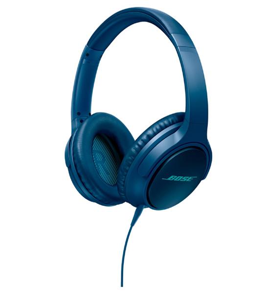 Bose SoundTrue Navy Blue