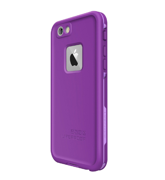 Lifeproof Go! Purple For iPhone 6