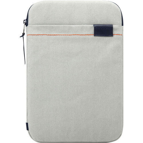 "Incase Terra Sleeve For MacBook Pro 13"" Powder Gray"