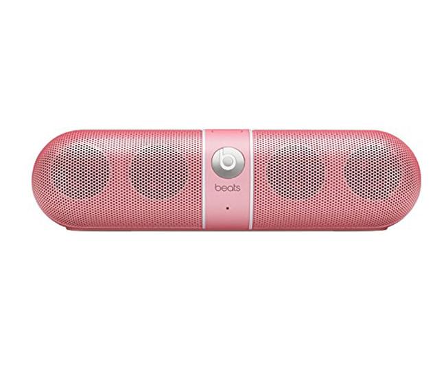Beats Pill 2.0 Nicki Pink