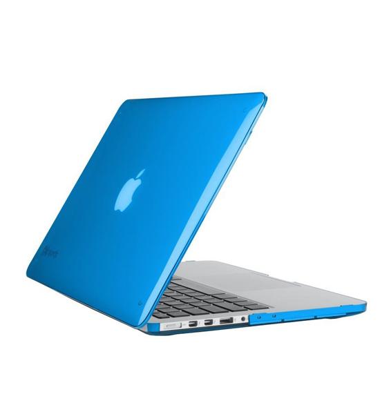 Speck SmartShell MacBook Pro 13 With Retina Display Blue
