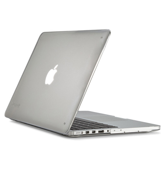 Speck SmartShell MacBook Pro 13 With Retina Display Glossy Clear