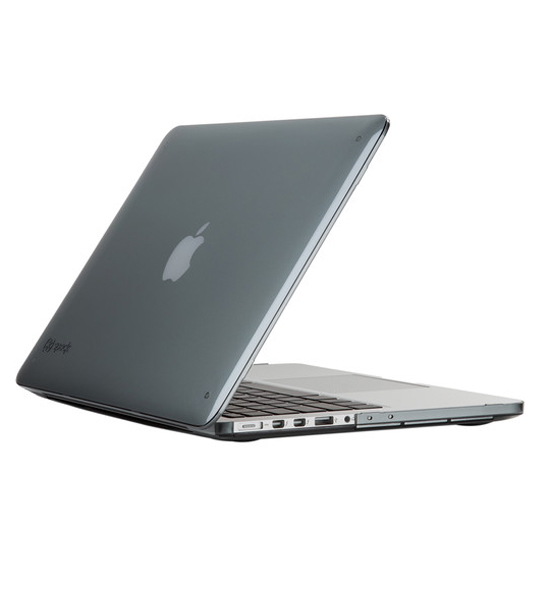 Speck SmartShell MacBook Pro 13 With Retina Display Nickel Grey