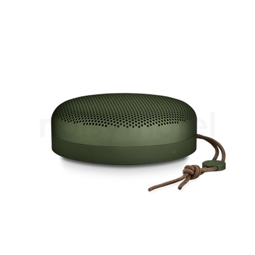 BeoPlay A1 Moss Green - Bluetooth Speaker