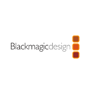 BlackMagic Design logo | Tradeline Egypt Apple