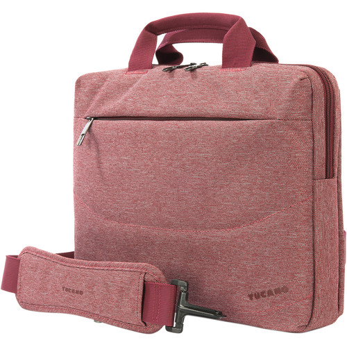 "Tucano Lina Case for MacBook Pro13"" /MacBook Pro with Retina Display 13"" Red"