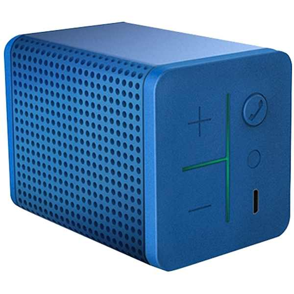 Mipow Boomin Bluetooth Speaker Blue