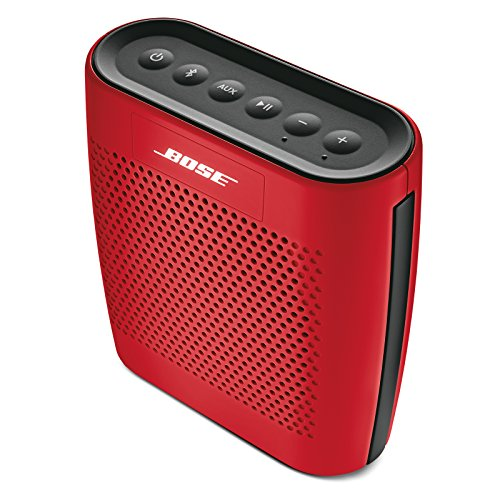 Bose SoundLink Colour Red
