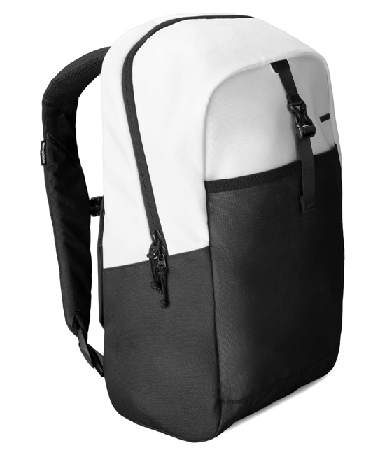 Incase Cargo Backpack White/Black