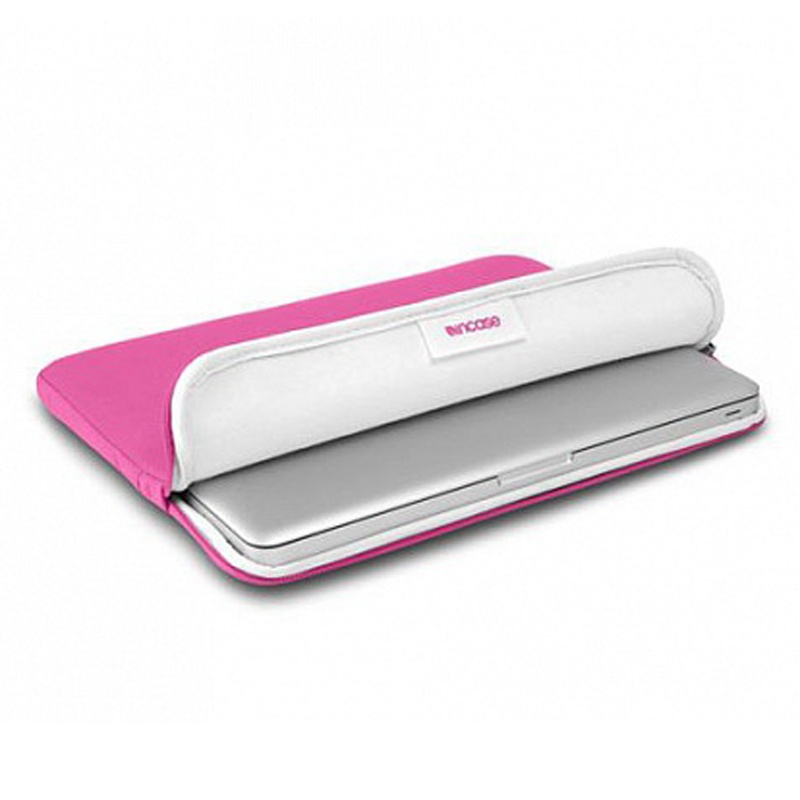 "Incase City Sleeve For MacBook Air 11"" Pink Berry"