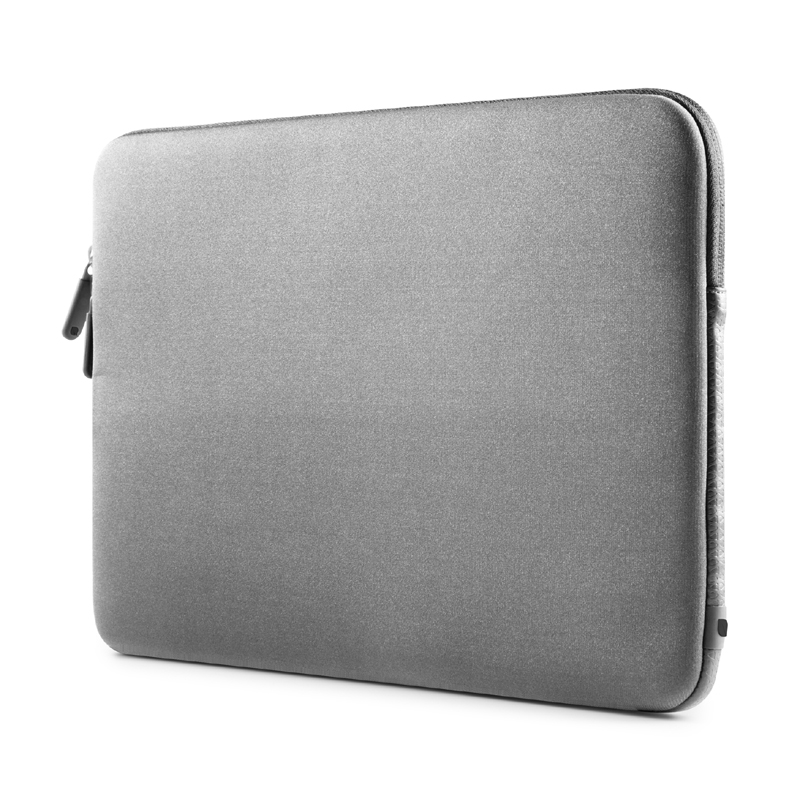 "Incase Neoprene Pro Sleeve For MacBook 15"" Slate Gray"