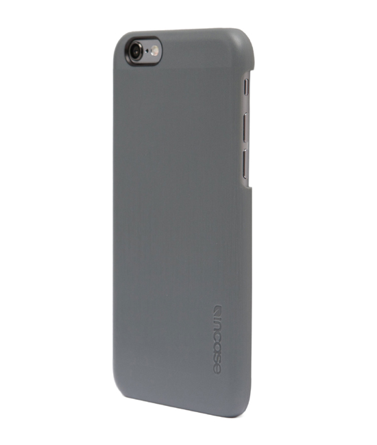 Incase Quick Snap For iPhone 6 Gray