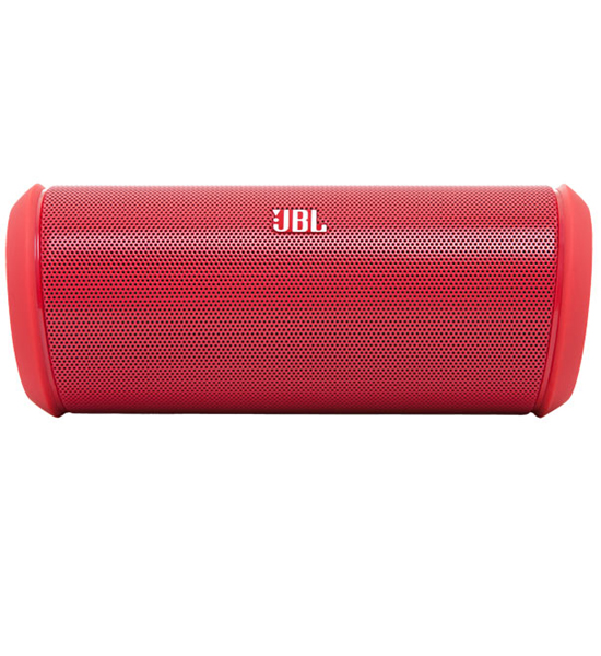 JBL Harman Flip 2 Portable Wirless Stereo Speaker Red