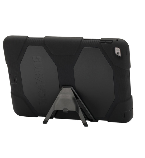 Griffin Survivor iPad Air 2 Black