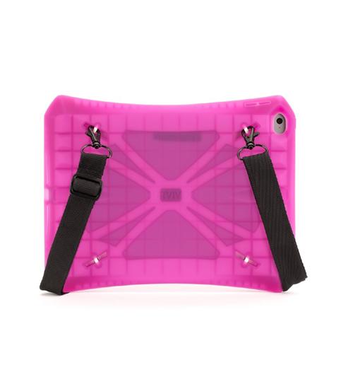 Griffin Survivor CrossGrip iPad Air 2 Pink