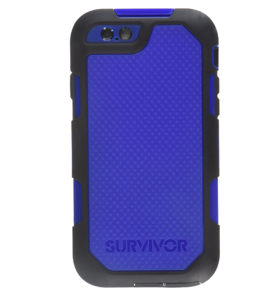 Griffin Survivor Summit iPhone 6/6S Blue