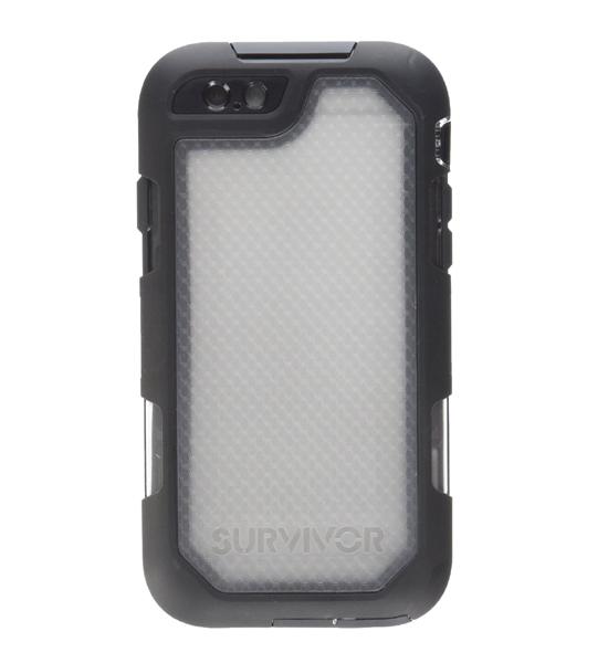 Griffin Survivor Summit iPhone 6/6S Clear
