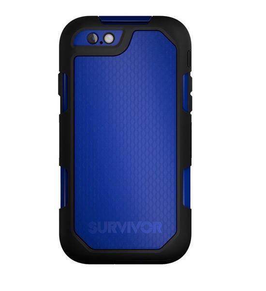 Griffin Survivor Summit iPhone 6/6S Plus Blue