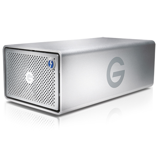 G-Techonolgy G-Raid Enterprise Class Hard Drive 8TB 7200RPM